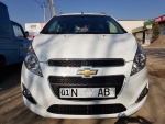 Продажа Chevrolet Spark  2017 года за 8 400 $ в Ташкенте