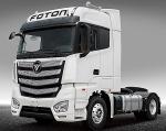 Продажа Foton Auman EST 4*2  2020 года за 58 500 $ на Автоторге