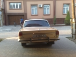 Продажа ГАЗ 24011983 года за 3 499 $ на Автоторге