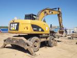 Caterpillar M315D2012 года за 53 298 $ на Автоторге