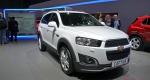 Продажа Chevrolet Captiva  2015 года за 22 000 $ в Ташкенте