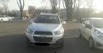 Продажа Chevrolet Captiva  2007 года за 12 500 $ в Ташкенте