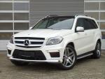 Продажа Mercedes-Benz GL 4502015 года за 35 000 $ на Автоторге