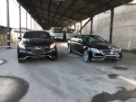 Автомобиль Mercedes-Benz S 450 2019 года за 15000 $ в Алимкенте