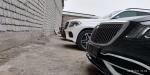 Продажа Mercedes-Benz S 4502019 года за 150 000 $ на Автоторге