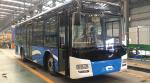 Scania Jinbei CHTC 6105 за 37 000 $