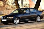 Продажа BMW 320  2002 года за 1 500 $ на Автоторге