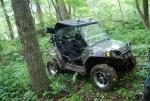 POLARIS2009 года за 17 500 $ на Автоторге