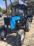 Спецтехника трактор МТЗ 82.1 2015 года за 16 000 $ в городе другой