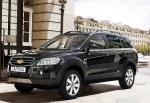 Продажа Chevrolet Captiva  2011 года за 11 500 $ в Ташкенте