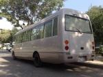 Спецтехника автобус туристский Mitsubishi Rosa 2008 года за 40 000 $ в городе Ташкент