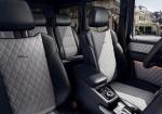 Автомобиль Mercedes-Benz G 400 2017 года за 86700 $ в Ташкенте