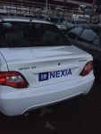 Продажа Chevrolet Nexia2016 года за 9 000 $ на Автоторге