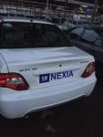 Продажа Chevrolet Nexia  2016 года за 9 000 $ в Ташкенте