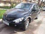 Автомобиль Ssang Yong Actyon 2007 года за 18000 $ в Ташкенте
