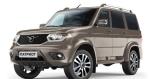 Продажа УАЗ Patriot  2017 года за 15 600 $ в Ташкенте