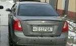 Продажа Chevrolet Lacetti  2013 года за 8 300 $ в Ташкенте