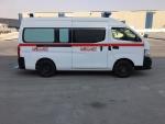 Автомобиль Nissan Urvan 2018 года за 36000 $ в Ташкенте