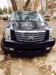 Продажа Cadillac Escalade  2007 года за 35 000 $ на Автоторге