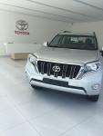 Продажа Toyota Land Cruiser Prado 1502016 года за 47 000 $ на Автоторге