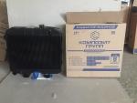 Радиатор системы охлаждения УАЗ 3741 (меднолатунный)  на Автоторге