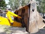 Спецтехника экскаватор JCB 3CX 2008 года за 41 803 $ в городе Ташкент