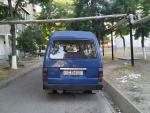 Автомобиль Ford Econovan 1989 года за 2700 $ в Ташкенте