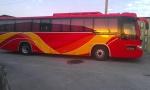 Спецтехника автобус туристский Kia gramberg 2006 года за 45 000 $ в городе Гиждуван