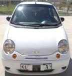 Продажа Daewoo Matiz2009 года за 3 900 $на заказ на Автоторге
