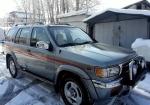Продажа Nissan Pathfinder  1998 года за 12 000 $ на Автоторге