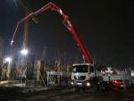 Спецтехника бетононасос MAN KCP48 2018 года за 270 000 $ в городе Ташкент
