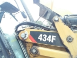 Спецтехника экскаватор Caterpillar 434F 2013 года за 63 497 $ в городе Ташкент