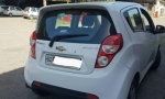 Продажа Chevrolet Spark2015 года за 5 700 $ на Автоторге