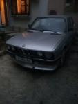 Продажа BMW 5201984 года за 2 700 $ на Автоторге