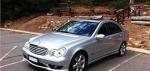Продажа Mercedes-Benz C 2302001 года за 10 000 $ на Автоторге