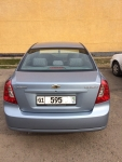 Продажа Chevrolet Lacetti  2013 года за 8 900 $ в Ташкенте