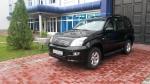 Автомобиль Toyota Land Cruiser Prado 120 2006 года за 25500 $ в Ташкенте