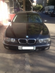 Продажа BMW 5201998 года за 7 500 $ на Автоторге