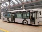 Спецтехника автобус городской Scania Jinbei CHTC 6105 2019 года за 37 000 $ в городе Ташкент