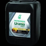 10W-40 Petronas URANIA 3000...  на Автоторге
