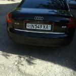 Продажа Audi A6  1998 года за 5 500 $ на Автоторге