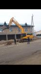 Спецтехника экскаватор Hyundai 1300 2005 года за 66 000 $ в городе Ташкент