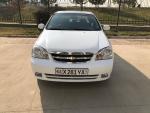 Автомобиль Chevrolet Lacetti 2009 года за 8000 $ в Ташкенте