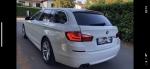 Автомобиль BMW 520 2014 года за 16500 $ в Алимкенте