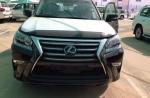 Продажа Lexus GX 4602017 года за 58 000 $ на Автоторге