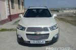 Продажа Chevrolet Captiva  2015 года за 12 000 $ в Ташкенте