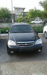 Продажа Chevrolet Lacetti2009 года за 6 500 $ на Автоторге