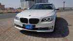 Продажа BMW 7302013 года за 16 400 $на заказ на Автоторге