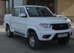 Продажа УАЗ Patriot2015 года за 15 000 $ на Автоторге