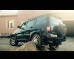 Продажа УАЗ Patriot2013 года за 13 000 $ на Автоторге